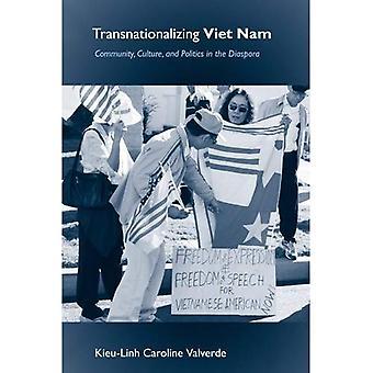 Vietnam Transnationalizing