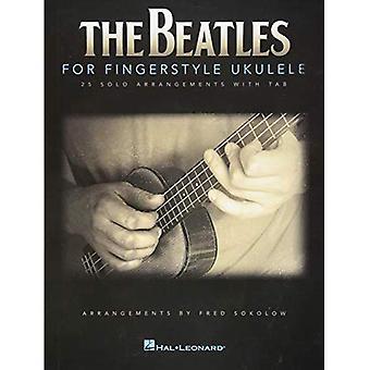 Beatles Fingerstyle ukulele
