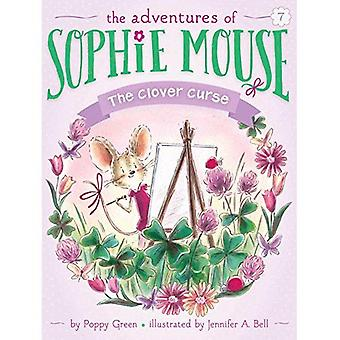 The Clover Curse (Adventures of Sophie Mouse)
