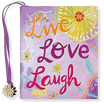 Live, Love, Laugh (Charming Petites)