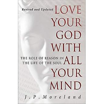 LOVE YOUR GOD WITH ALL YOUR MIND PB