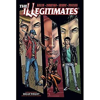 The Illegitimates