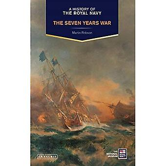 A History of the Royal Navy: Seven Years War