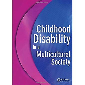 Discapacidad infantil en una sociedad Multicultural