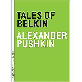 Tales of Belkin (Art of the Novella)