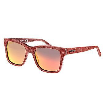 Spettro Laguna Denim Polarized Occhiali da sole - rosso