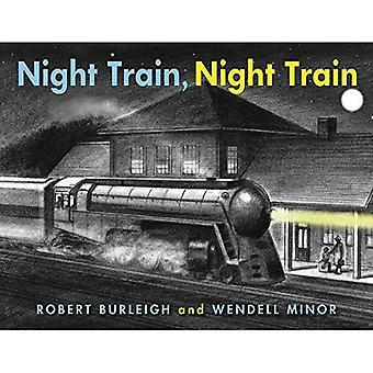 Train de nuit, Train de nuit