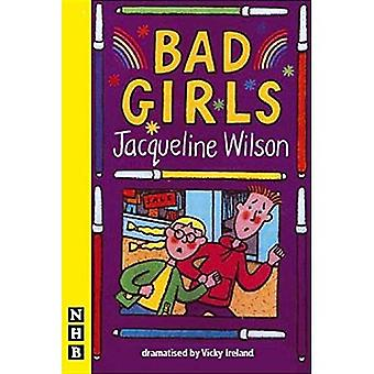 Bad Girls (Nick Hern Books)