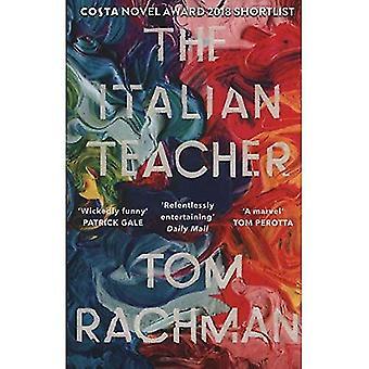 The Italian Teacher: The Costa Award Shortlisted Novel