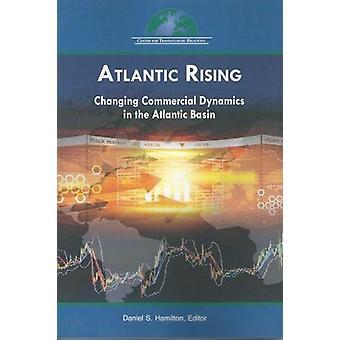 Atlantik steigt - kommerziellen Dynamik im Atlantischen Becken b ändern