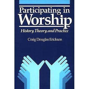 Teilnahme am Gottesdienst von Erickson & Craig Douglas