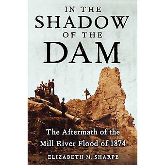 In the Shadow of the Dam The Aftermath of the Mill River Flood of 1874 by Sharpe & Elizabeth M.
