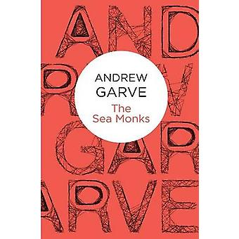 The Sea Monks by Garve & Andrew