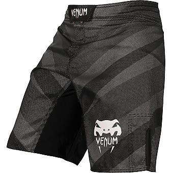 Venum Mens Radiance MMA Training Fight Shorts - Black