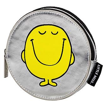 Mr. Men Mr Happy Coin Purse