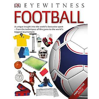 Football by Football - 9780241317686 Book