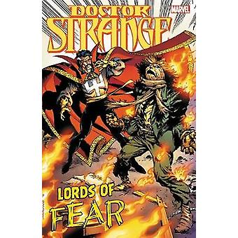 Doctor Strange - Lords Of Fear by Stan Lee - 9781302907860 Book