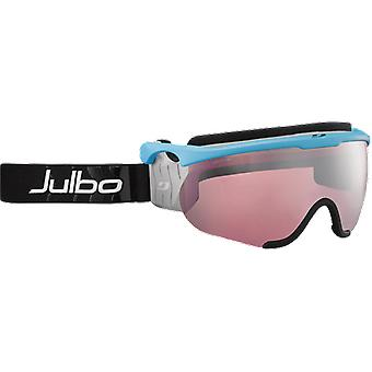 Julbo Sniper Medium Blue/White 3 screens