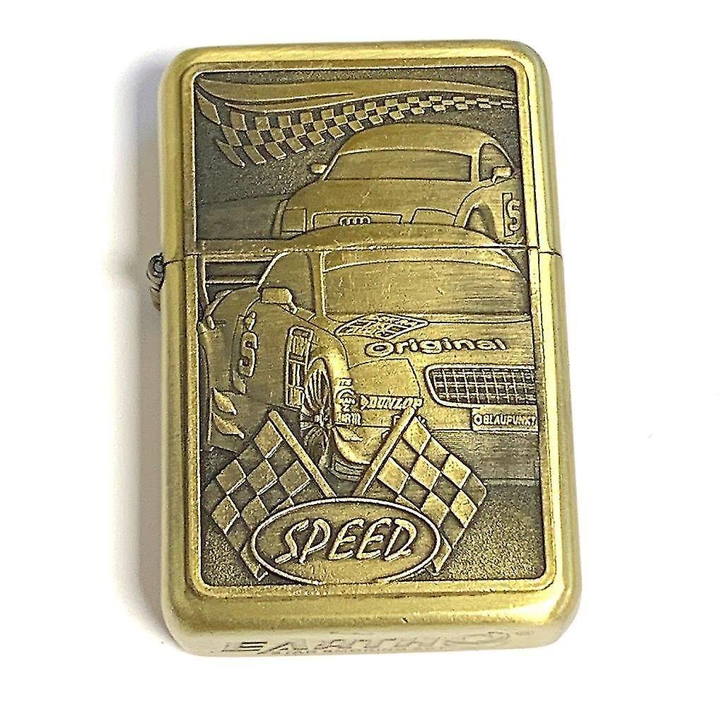 Gasoline / Oil Lighter - car