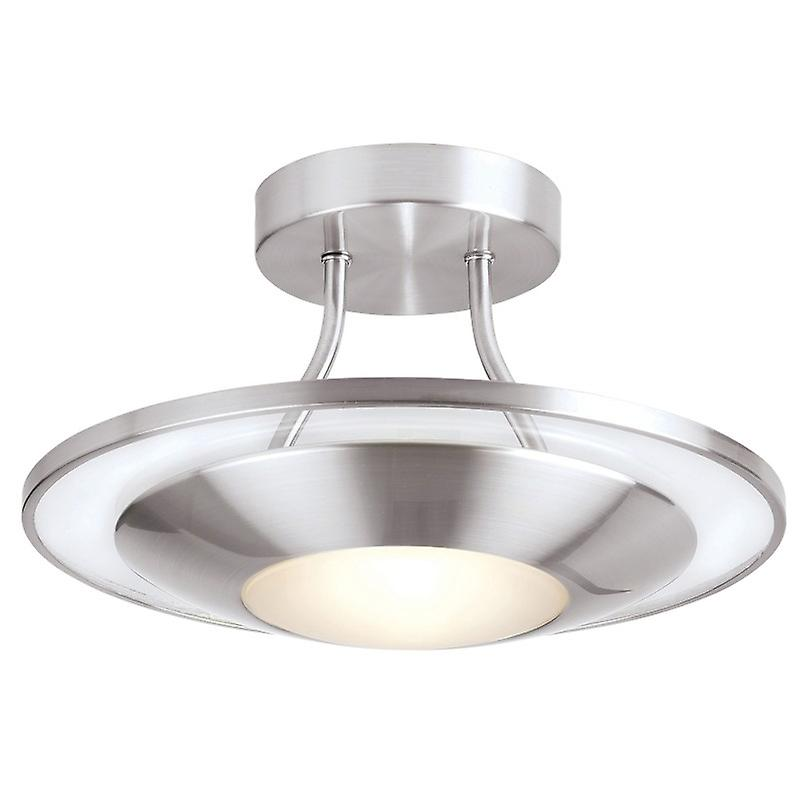 Firenz 1lt Semi Flush 120w
