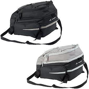 VAUDE Silkroad Plus saco da cremalheira da bicicleta