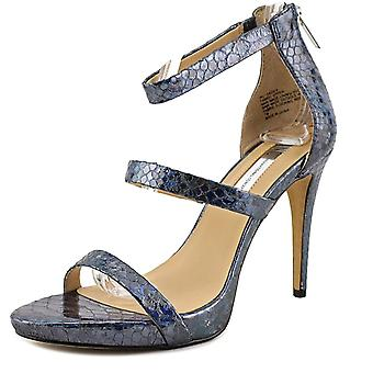 Les Concepts International INC Womens Sadie Open Toe occasionnels Strappy Sandals