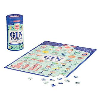 Ridley's 500pc Jigsaw Puzzle (Gin Lovers)