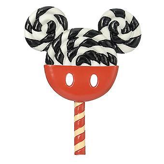 Novelty Magnet - Disney - Mickey Lolli Pop Foam New 85594