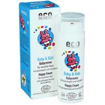 Eco Cosmetics Baby Diaper Cream 50Ml (Childhood , Cosmetics , Creams)