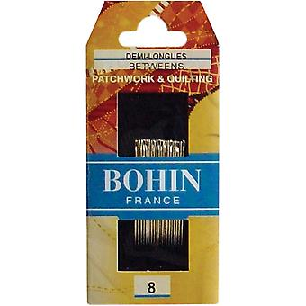 Betweens Hand Needles-Size 8 20/Pkg 320