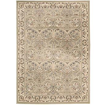 Walden Rugs Wal03 In Light Green