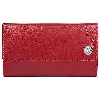 Chiemsee classic leather purse wallet purse 64006