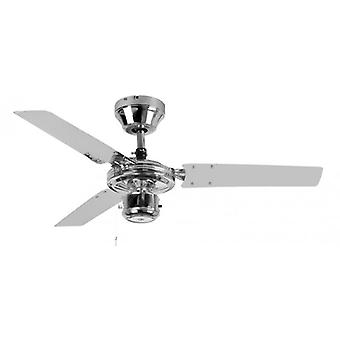 Ceiling Fan Kroma with pull cord 91 cm / 36
