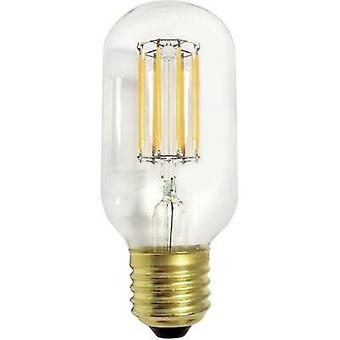 LED (monochrome) Segula 230 V E27 4.7 W = 35 W Warm white EEC: A+ Rod (Ø x L) 45 mm x 112 mm Filament, dimmable 1 pc(s)
