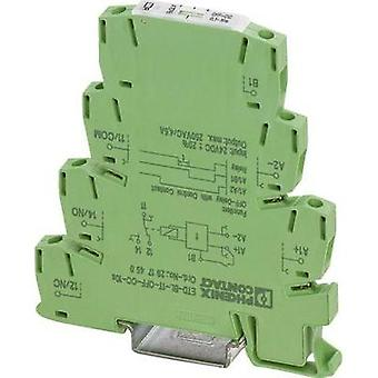 Phoenix Contact 2917463 Time Delay Relay, Timer, 1 changeover 24 Vdc IP20
