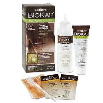 Biokap Copper 6.40 Dye 140 ml Cobrizo Curry Curry (Hair care , Dyes)