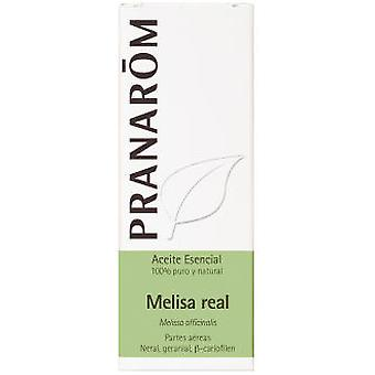 Pranarom Essential Oil Royal Melissa