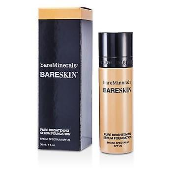 Bareminerals BareSkin Pure Brightening Serum Foundation SPF 20 - # 07 Bare Natural - 30ml/1oz