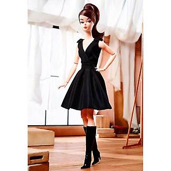 Barbie Classic Black Dress (Toys , Dolls And Accesories , Dolls , Dolls)
