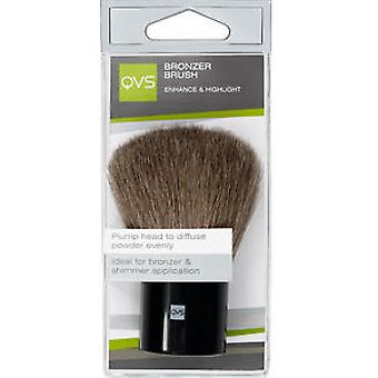 Qvs Bronzing brush (Woman , Makeup , Brushes)