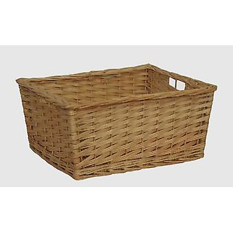 Small Kitchen Storage Basket