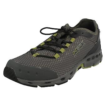 Mens Regatta Great Outdoor Trainers Aquaticus