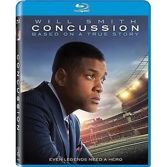 Concussion [Blu-ray] USA import