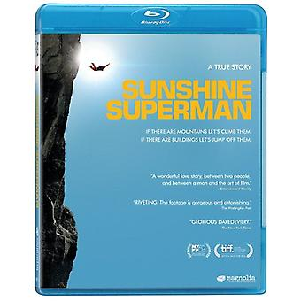 Sunshine Superman [Blu-ray] USA import