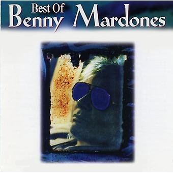 Benny Mardones - Stand by Your Man [CD] USA import