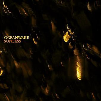 Oceanwake - Sunless [CD] USA importerer