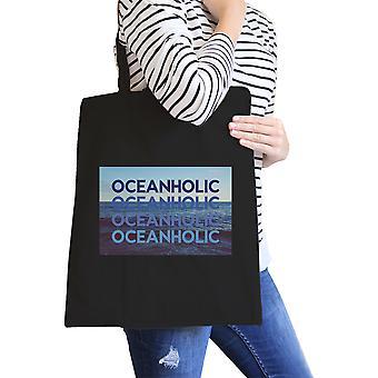 Oceanholic fotografía ecológica playa totalizador lindo regalos para ella
