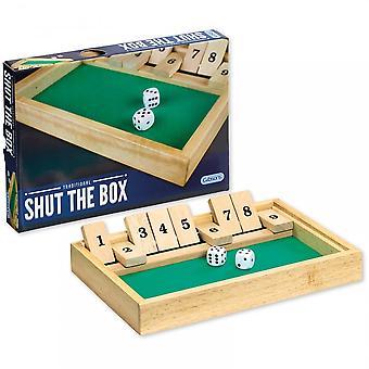 Gibsons chiudere la scatola gioco * * *