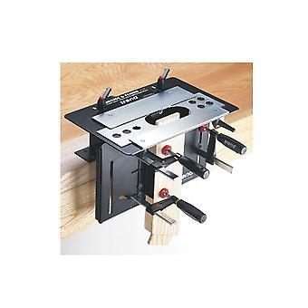 Trend Mt/Jig Mortise And Tenon Jig (Imperial Size)