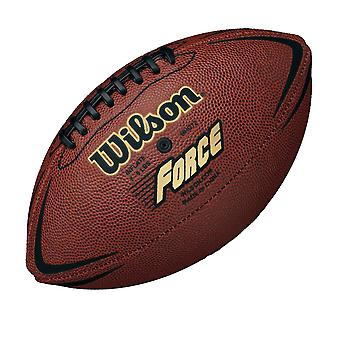 WILSON force NFL american football